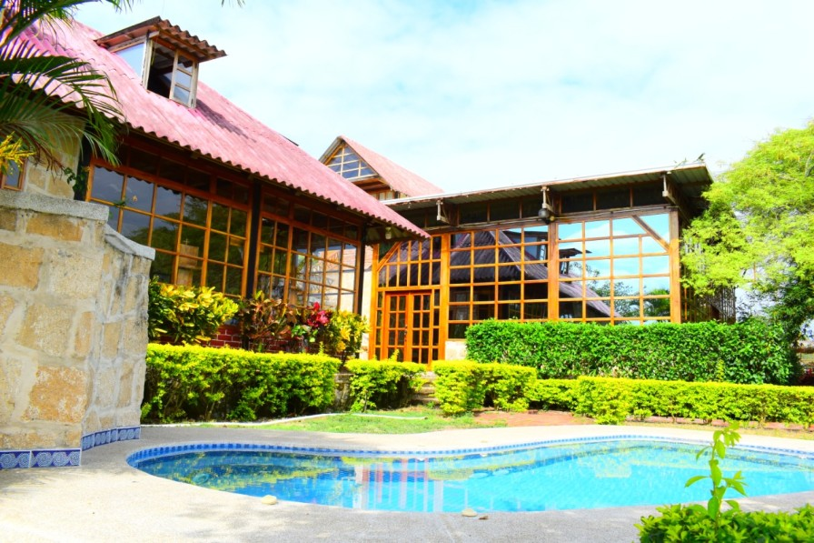Armonia Lodge