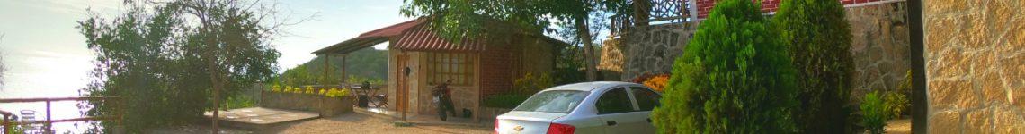 Cabin 1 Montanita