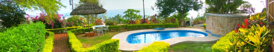 Armonia Lodge Pool