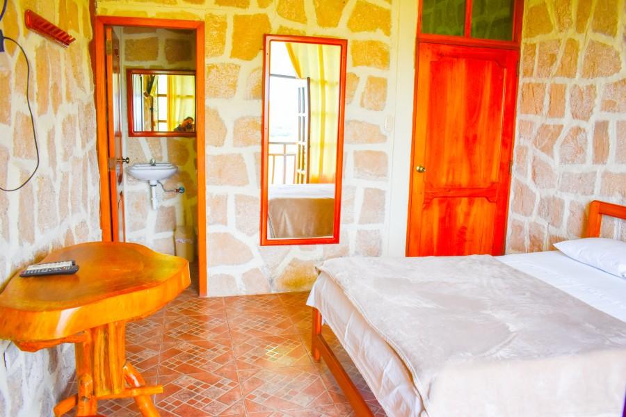 Room in Montañita