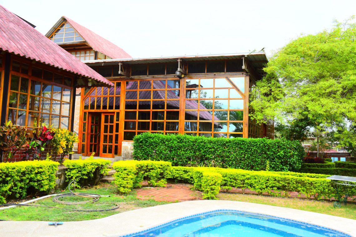 Montanita Armonia Lodge