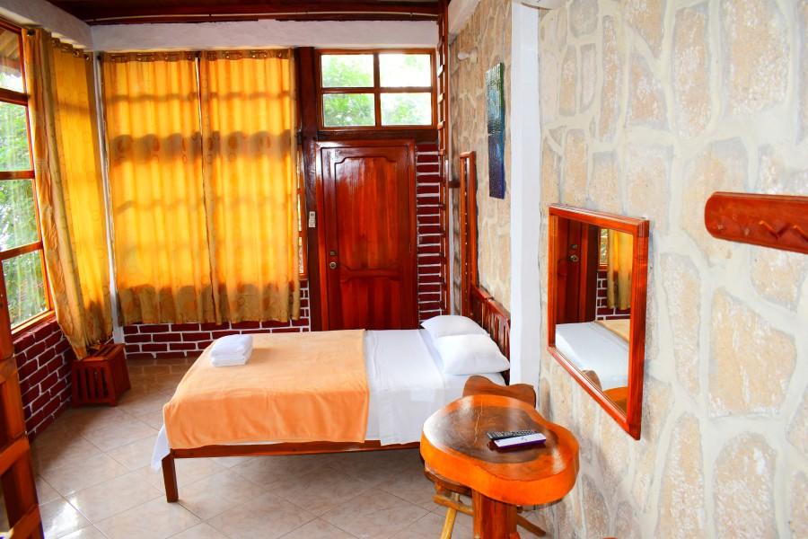 Cabin in Montañita