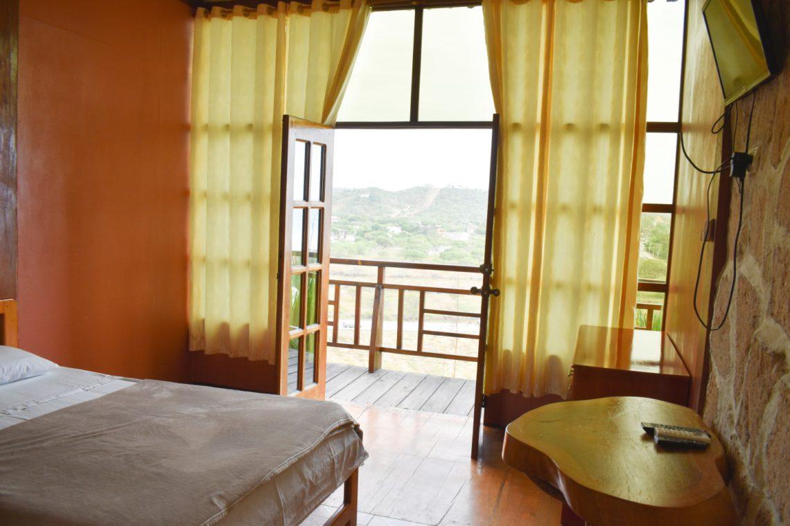 Room in Montanita