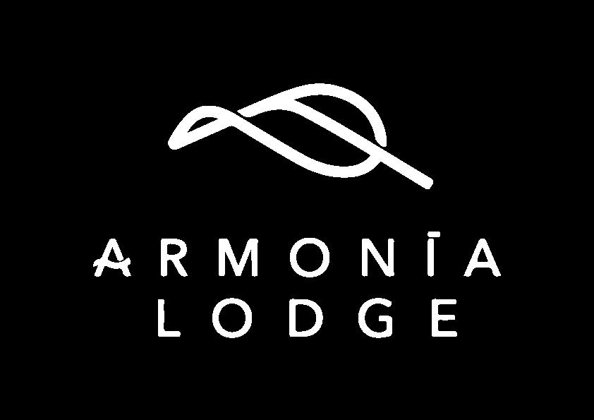 Logo Armonia Lodge